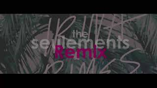 Irina Rimes - My Favourite Man Remix