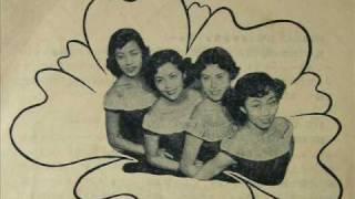 Victor Sisters - MEXICAN JOE