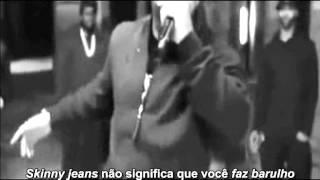 Eminem - Cypher (Legendado)