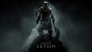 Skyrim Special Edition -Тест пещер (СоТ+ELFX+Nyclix's ENB-Reshade v4.3)