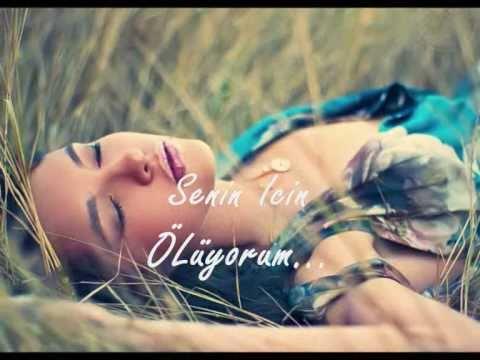 ♥ Kalbim Seni Çok Seviyor Gizleyemem Artık Senden ♥ *Süper Slow Şarkı* ( o9.o1.2oo7 )