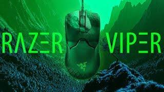 Razer Viper — лучшая мышь для шутеров?