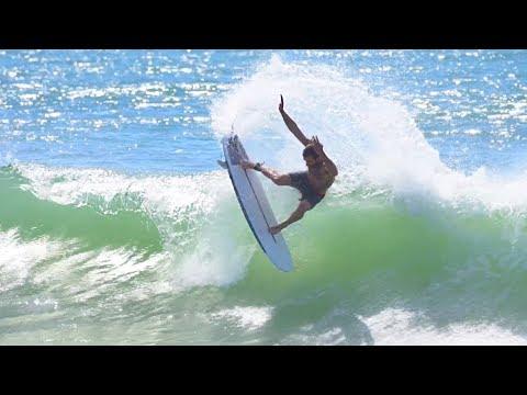 Vessel Villain Hybrid Shortboard Surfboard