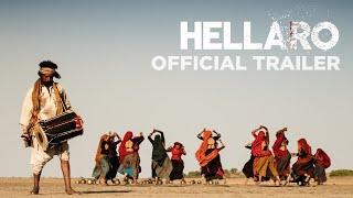 Hellaro | Official Trailer | Abhishek Shah | Jayesh More | Shraddha Dangar | 8th November 2019