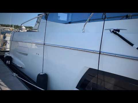 Prestige 500 S video