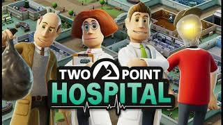 Two Point Hospital Soundtrack