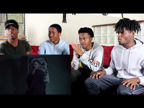 TAY-K X THE RACE #FREETAYK (Reaction)