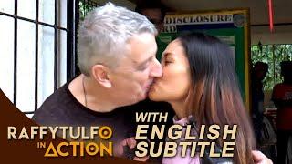 PART 2 | SEALED WITH A KISS. BELGIAN AT PINAY, NAGKAAYOS NA!