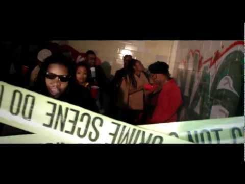 Karizma - Shake My Locks - Directed By Blac Gotti.mp4