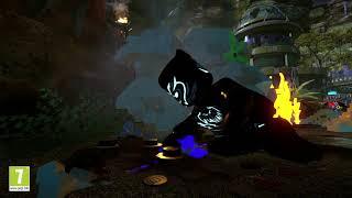 Trailer DLC Black Panther - ITA