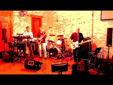 Wicked Game by The Jesse Redman Band - Live at Junior's Icehouse in Round Rock