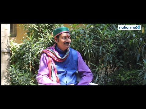 Interview with India's first openly gay royale: Prince Manvendra Singh Gohil