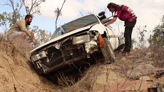 KILLING 2WD CARS - Behind The Scenes Of Sick Puppy 4x4