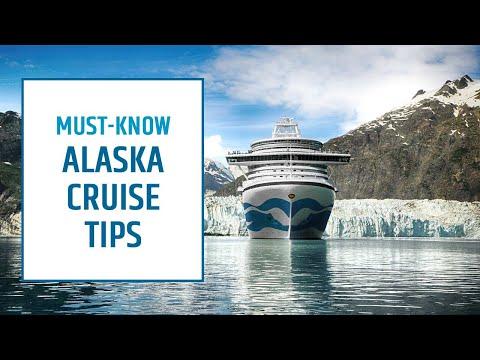 Download Alaska Cruise Tips | Top Tips for Cruising Alaska | Princess Cruises Mp4 HD Video and MP3