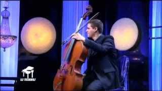 Christian-Pierre La Marca - Zygel - Chostakovich Messiaen