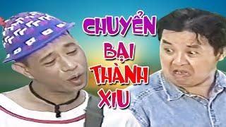 """Cười Banh Nóc với Thánh Nổ Bảo Chung """" Chuyển Bại Thành Xui """" Hài Bảo Quốc, Bảo Chung"""