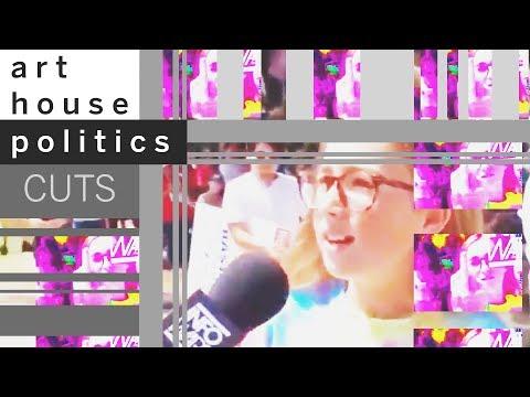 Little Girl Trashes Infowars Reporter {AHP edit}