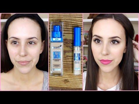 Superstay Better Skin Concealer + Corrector by Maybelline #8