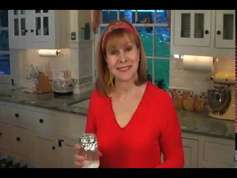 Baking Soda: Make Your Own DIY Powdered Kitchen Cleaner