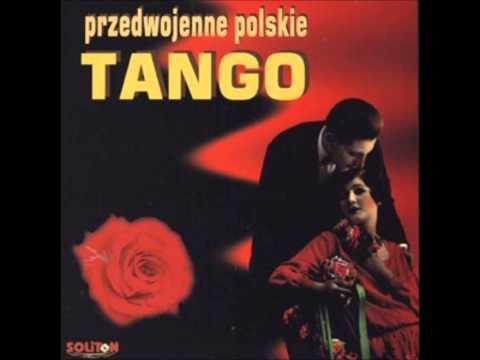 Nie odchodź ode mnie - Z. Malinowski - Przedwojenne polskie tango