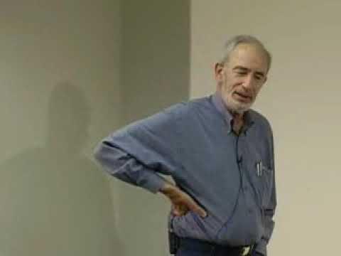 Policy Seminar Series: Dr. Paul Ehrlich Video thumbnail