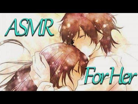 Boyfriend Whispers Sweet Nothings 3 【Rekken's ASMR】