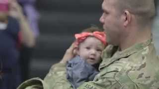 Coming Home- A Military Story