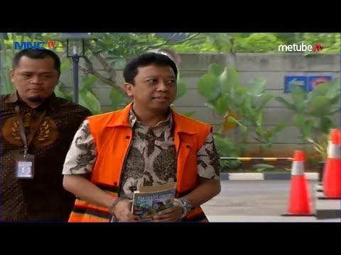 Romahurmuziy Diperiksa KPK sebagai Saksi Tersangka Budi Budiman - LIM 21/06