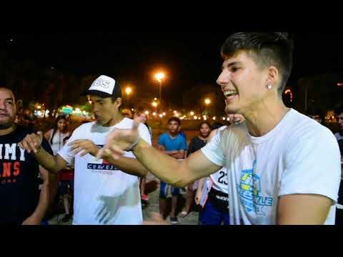 LION vs SEAS - SUPER DESEMPATE FINAL Fecha 5 (Torneo 2019) - Buscando El Punch 🥊💥