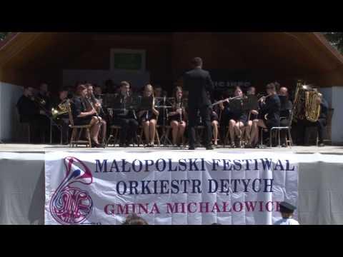 Festiwal Orkiestr Dętych 2014