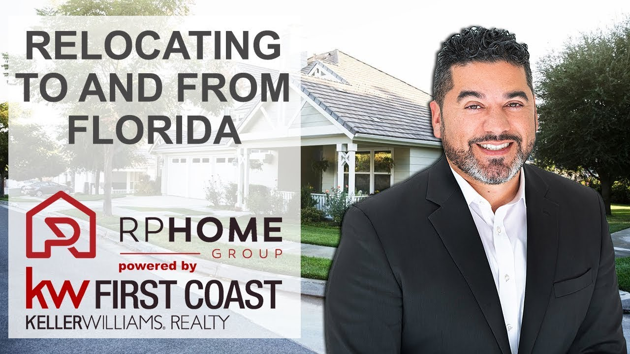 Top Tips for Those Moving to or From Northeast Florida