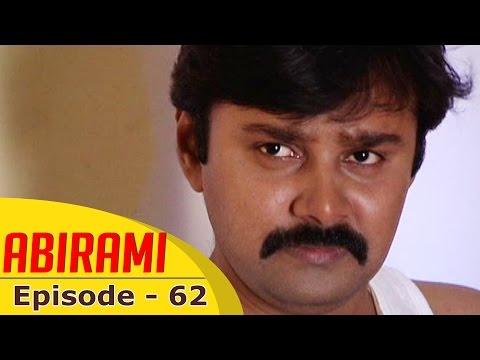 Abirami-Epi-62-Tamil-TV-Serial-29-09-2015-Gautami
