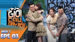 #3 Ơn Giời Cậu Đây Rồi Mùa 7: Hiền Hồ, Suni Hạ Linh, Lương Thanh, Đỗ Khánh Vân
