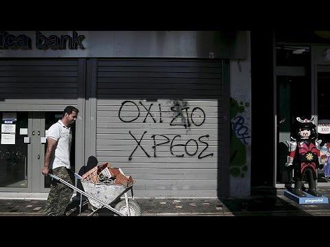 Ελλάδα: προειδοποιήσεις από ΣΕΒ και ΙΟΒΕ – economy