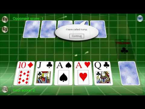 Video of Euchre Forever