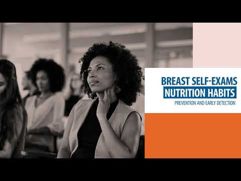 UF Health Breast Health Awareness Expo 2019