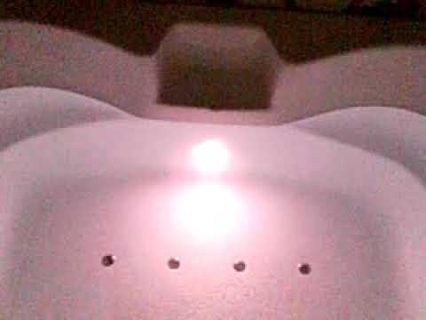 ラブホの風呂3
