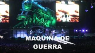 War Machine - AC/DC (Live) (Subtitulado en español)