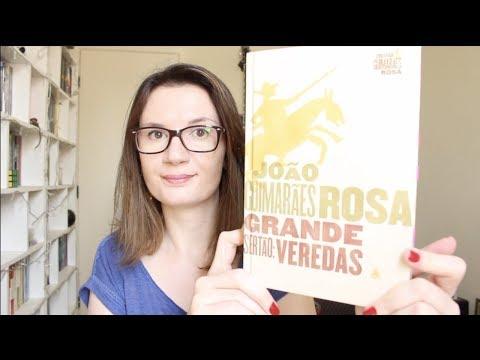 Grande Serta?o: Veredas (Joa?o Guimara?es Rosa) | Tatiana Feltrin