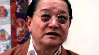 Dudjom Rinpoche about Meditation 1979