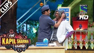 Dr Mashoor Gulati Ke Saath Dhokha The Kapil Sharma Show Episode 30 31st July 2016