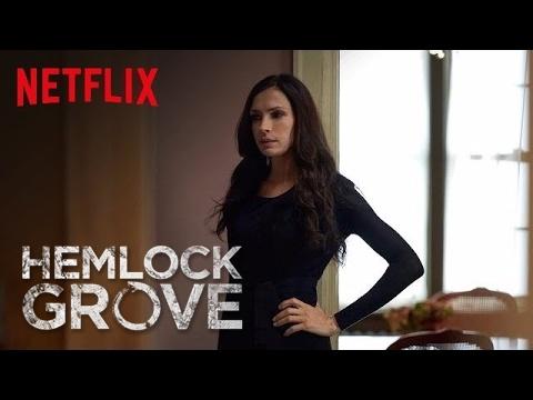 Hemlock Grove Season 3 Clip 'Olivia Godfrey'