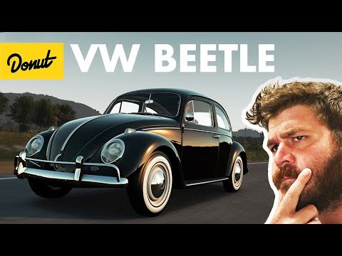 Everything You Need to Know About the VW Beetle