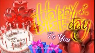 Free Birthday Cards, Happy Birthday Cards 😍⭐[Animated]⭐😍