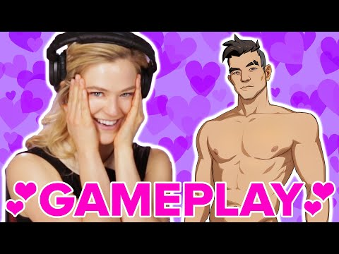 People Seduce Their Dream Daddy • Dream Daddy Pt. 4