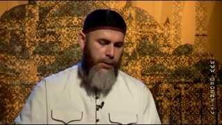 Межиев Салахь - Исламана а, дахар а проповедь