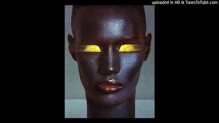 grace jones - unlimited capacity for love