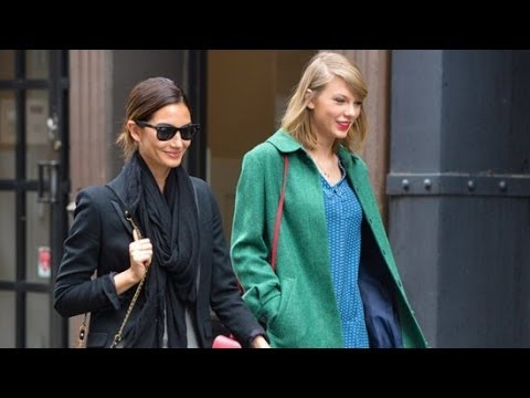 Get Taylor Swift and Lily Aldridge's Shopping Style | Celeb Style