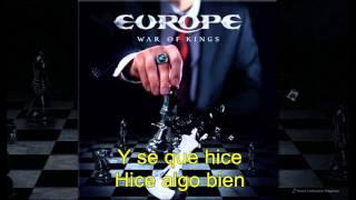 Europe Praise you subtitulada