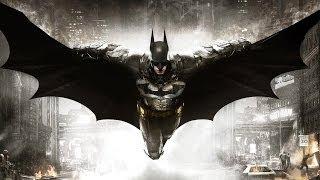 Who Is the Arkham Knight? - Batman: Arkham Knight